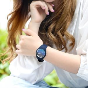 アイスウォッチ 腕時計 ice watch レディース メンズ ICE lo - アイスロー ミルキーウェイ (ミディアム) beyondcool 08