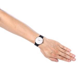 ユンハンス 腕時計 メンズ ウォッチ Junghans Max Bill by Junghans Automatic WH/DL ARINDEX|beyondcool|03
