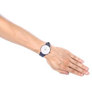 ユンハンス 腕時計 メンズ ウォッチ Junghans FORM C Chronoscope WH/DL|beyondcool|03