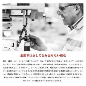 ユンハンス 腕時計 メンズ ウォッチ Junghans FORM C Chronoscope WH/DL|beyondcool|05