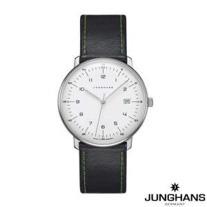 ユンハンス 腕時計 メンズ ウォッチ Junghans Max Bill Edition 2018|beyondcool