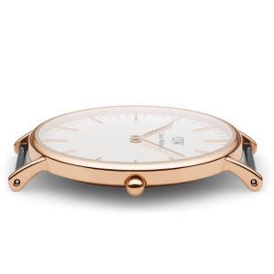 ダニエルウェリントン カンタベリー ローズ 36mm 腕時計 Classic Canterbury|beyondcool|03