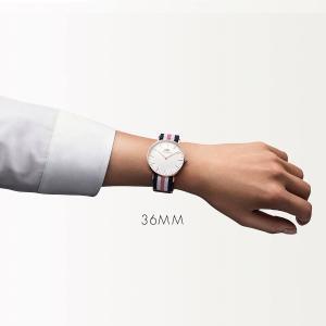 ダニエルウェリントン サウサンプトン ローズ 36mm 腕時計 Classic Southampton ★ポイント10倍|beyondcool|06