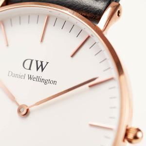 ダニエルウェリントン ヨーク ローズ 36mm 腕時計 Classic York ★ポイント10倍|beyondcool|05