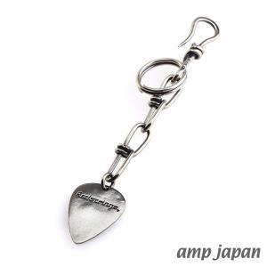 amp japan アンプジャパン Johnny Chain Pick Key Hook ジョニー チェーン ピック キーフック beyondcool