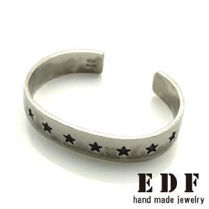 EDF イーディーエフ スタンプスターバングル|beyondcool