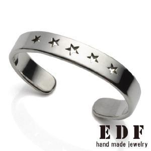 EDF イーディーエフ Five Star ファイブ スター バングル|beyondcool