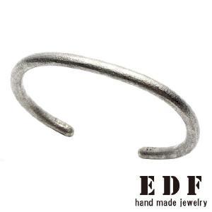 EDF イーディーエフ Round Line Rock ラウンド ライン バングル/ロック|beyondcool