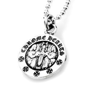 Chrome Hearts クロムハーツ エンジェル メダル...