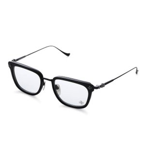 クロムハーツ メガネ アイウェア : OPTICAL GIZZNME MatteBlack CHROME HEARTS|beyondcool