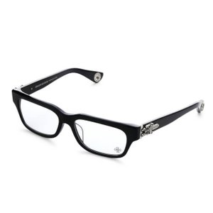 クロムハーツ メガネ アイウェア : OPTICAL HEY JACK U LATE 2 Black CHROME HEARTS|beyondcool