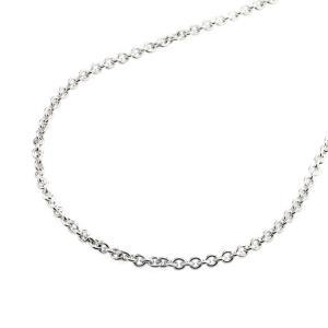 Chrome Hearts クロムハーツ エヌイー チェーン 45cm (18inch)|beyondcool