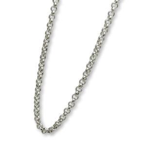 Chrome Hearts クロムハーツ ネック チェーン ロール 50cm (20inch)|beyondcool