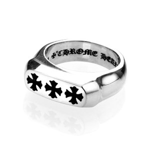Chrome Hearts クロムハーツ リトルPJリング|beyondcool