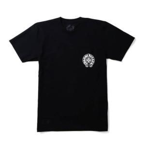 クロムハーツ メンズTシャツ SS VMAL-14-A ブラック CHROME HEARTS beyondcool