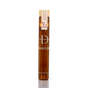 DANESON ダネソン トゥース ピック No.22 バーボン 1ボトル Toothpicks : Bourbon|beyondcool