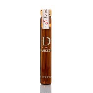 DANESON ダネソン トゥース ピック No.7 シナミント 1ボトル Toothpicks Cinnamint|beyondcool