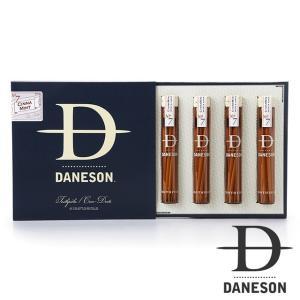 DANESON ダネソン トゥースピック No.7 シナミント 4ボトル Toothpicks Cinnamint set of 4|beyondcool
