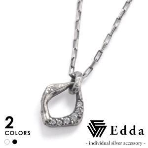 Edda エッダ シルバーペンダント EP-019-B-50  EP-019-S-50|beyondcool