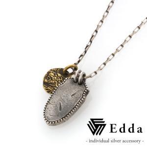 Edda エッダ ドッグタグペンダント EP-026|beyondcool