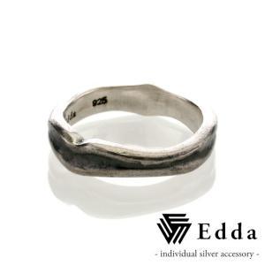 Edda エッダ シルバーリング レディス ER-003-L|beyondcool