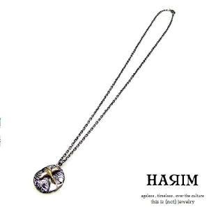 HARIM ハリム ドリフトインザシルクロードアラベスクスカイ&バードペンダント - arabesque sky & bird pendant|beyondcool