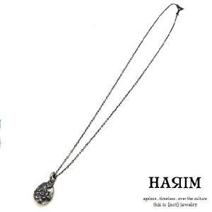 HARIM ハリム ドリフトインザシルクロードエンシェントフラワーペンダント - ancient flower pendant|beyondcool