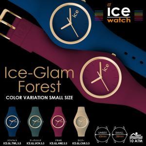 アイスウォッチ 公式ストア 腕時計 ICE Glam-Forest アイス グラム フォレスト/スモール|beyondcool