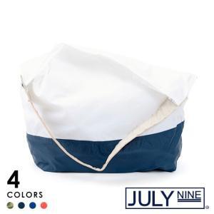 July Nine ジュライナイン ツートーン - レギュラー|beyondcool