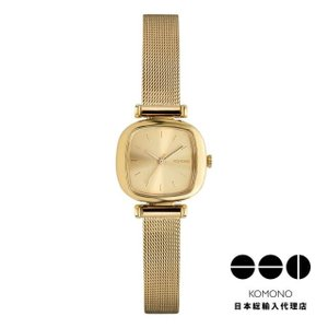 KOMONO コモノ マネーペニーロイヤル ゴールド [MONEYPENNY ROYALE - GOLD]|beyondcool