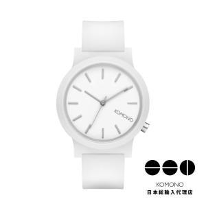 KOMONO コモノ モノ ホワイト [MONO WHITE]|beyondcool