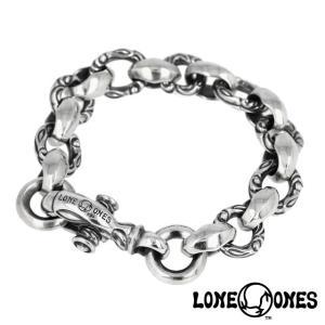 LONE ONES ロンワンズ ヘロンブレスレット|beyondcool