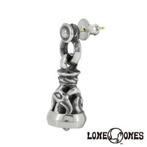 LONE ONES ロンワンズ ドーヴベルイヤリングS|beyondcool