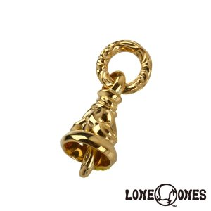 LONE ONES ロンワンズ K22 クレーンベルペンダント XS|beyondcool