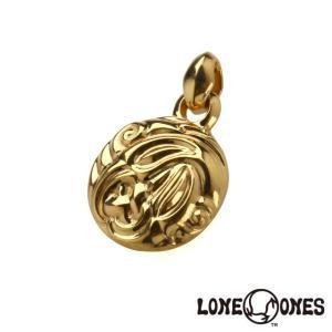 LONE ONES ロンワンズ K22 ネストペンダント S|beyondcool