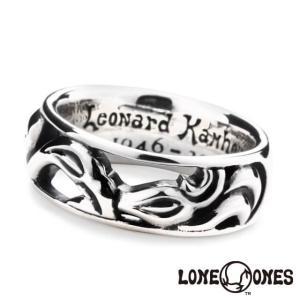 ロンワンズ ラブバイトフィリグリー リング LONE ONES 指輪|beyondcool