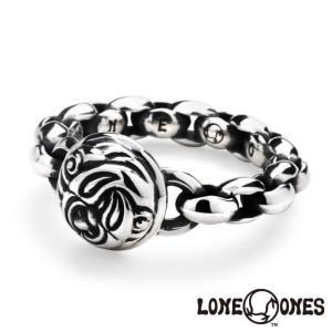 ロンワンズ ミニシルクリンク&ネストリング LONE ONES|beyondcool