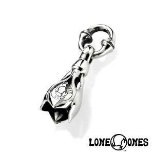 LONE ONES ロンワンズ ティアー ベル ペンダント S|beyondcool