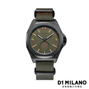 【数量限定】D1ミラノ 日本総輸入代理店 新作 腕時計 メンズ - メタルスラッグ [METAL SLUG]|beyondcool