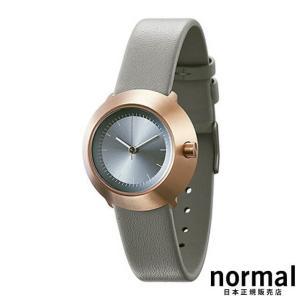 Normal Timepieces ノーマルタイムピーシーズ フジ グリーン FUJI FOR WOMEN F04-L15GR|beyondcool