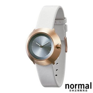 Normal Timepieces ノーマルタイムピーシーズ フジ ホワイト FUJI FOR WOMEN F04-L15WH3|beyondcool