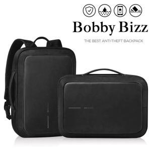 XD DESIGN XDデザイン ボビービズ オールブラック Bobby Bizz|beyondcool