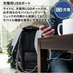 XD DESIGN XDデザイン ボビービズ オールブラック Bobby Bizz|beyondcool|16