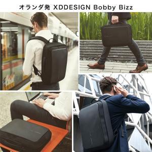 XD DESIGN XDデザイン ボビービズ オールブラック Bobby Bizz|beyondcool|20