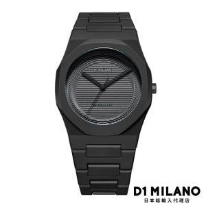 D1ミラノ 日本総輸入代理店 新作 腕時計 メンズ レディース - 3D ホワイト - ポリカーボン|beyondcool