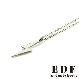 EDF イーディーエフ カッティングボルトペンダント S|beyondcool