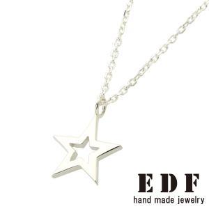 EDF イーディーエフ フレームスターペンダントS Frame STAR S beyondcool