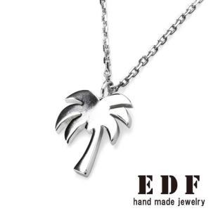EDF イーディーエフ パームツリー ペンダント Palm tree|beyondcool