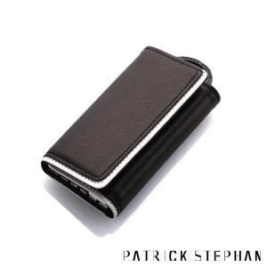 Patrick Stephan パトリックステファン レザーキーケース layer|beyondcool