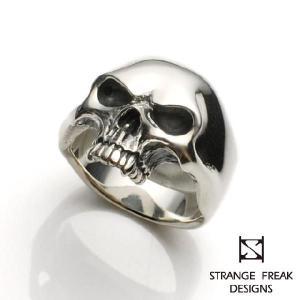 STRANGE FREAK DESIGNS ストレンジフリークデザインス ヴァルナ リング|beyondcool